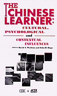 The Chinese Learner: Cultural, Psychological, and Contextual Influences