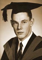 John Biggs, University of Tasmania (UTAS)